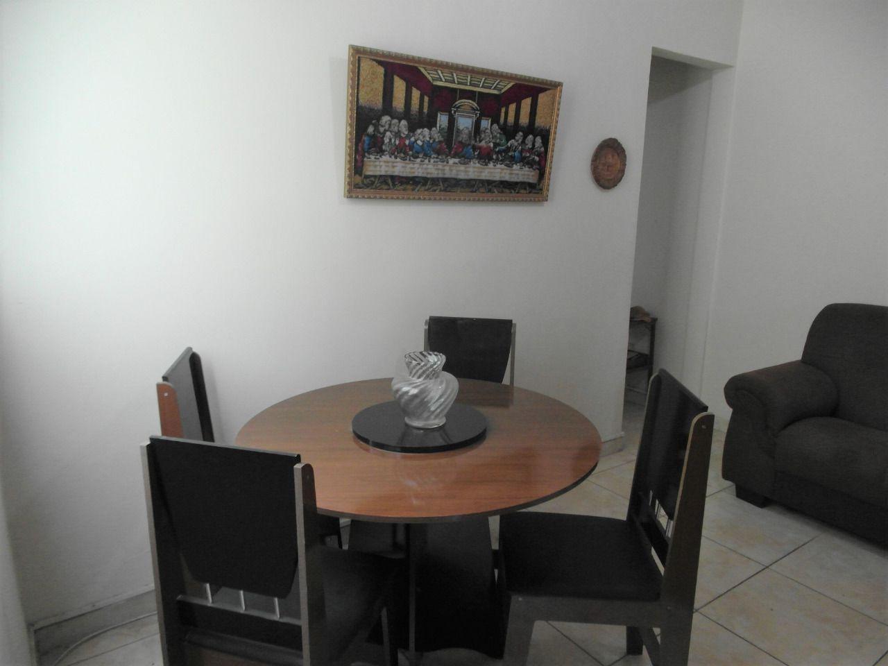 Apartamento À Venda - Tijuca - Rio de Janeiro - RJ - 000479 - 1