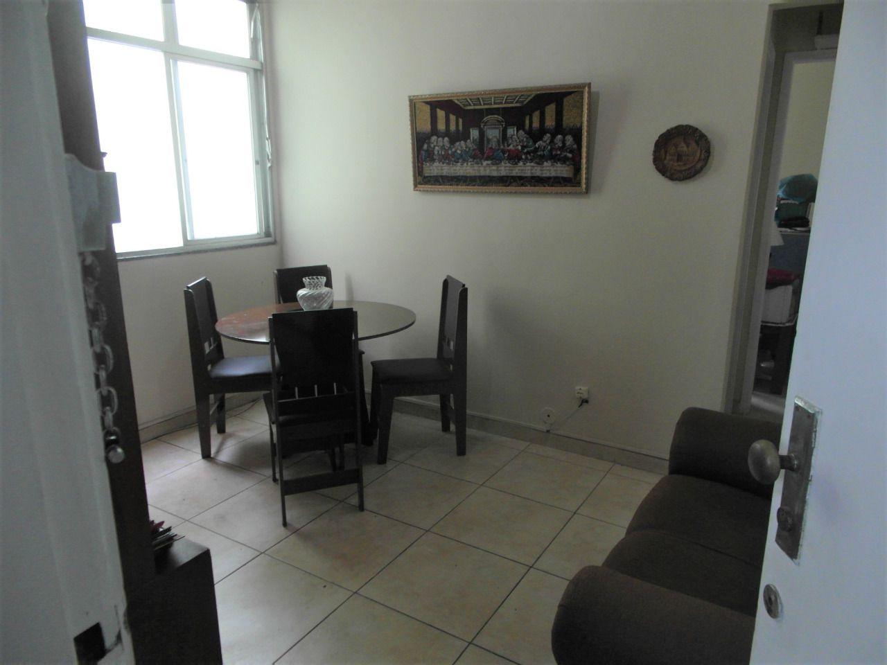 Apartamento À Venda - Tijuca - Rio de Janeiro - RJ - 000479 - 2