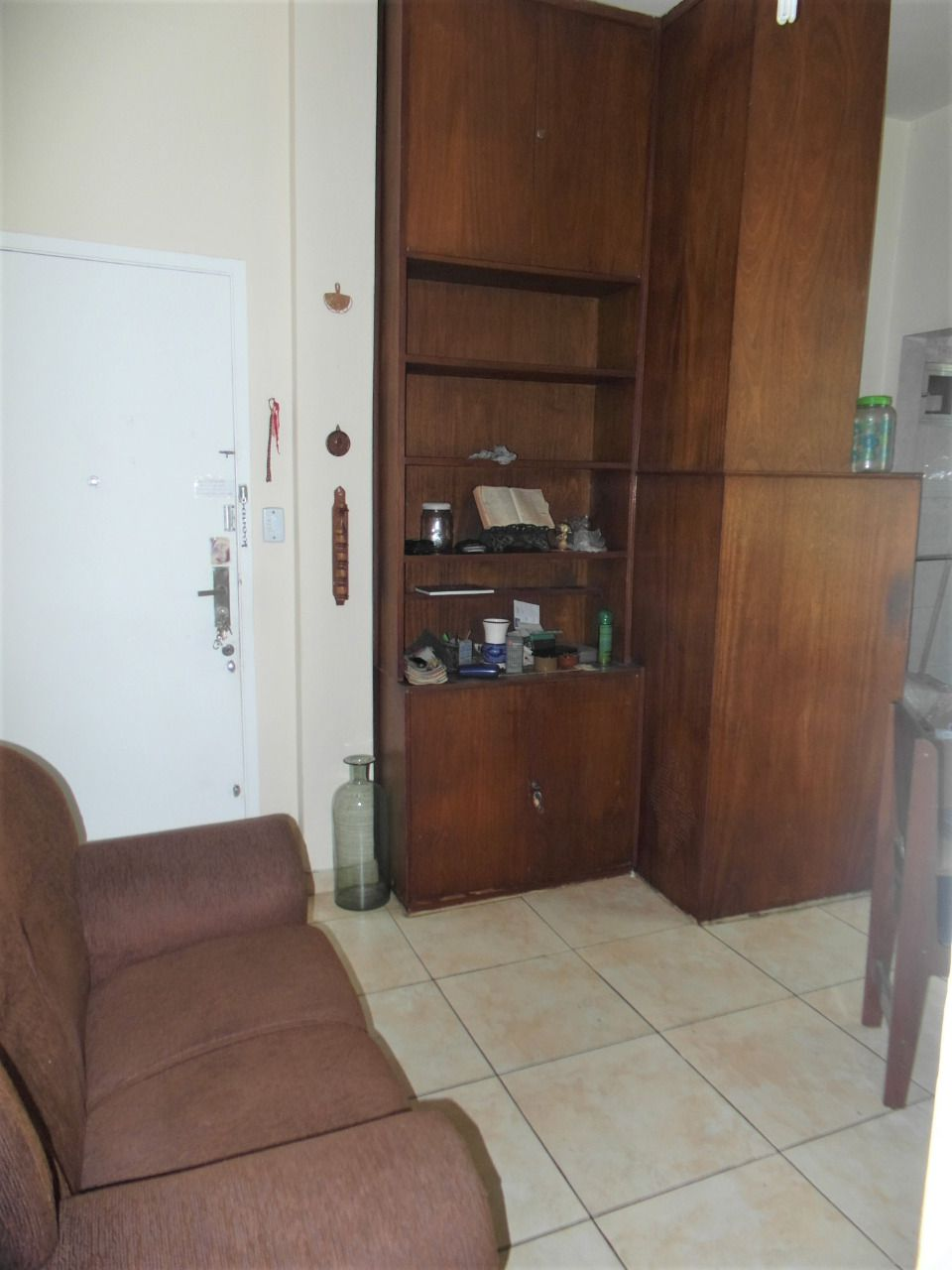 Apartamento À Venda - Tijuca - Rio de Janeiro - RJ - 000479 - 4