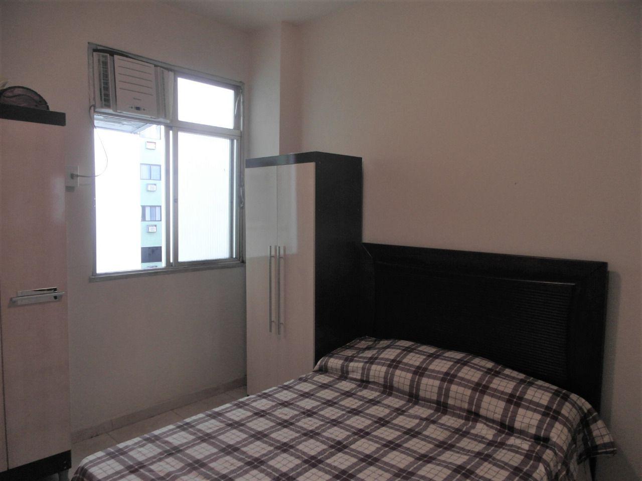 Apartamento À Venda - Tijuca - Rio de Janeiro - RJ - 000479 - 5