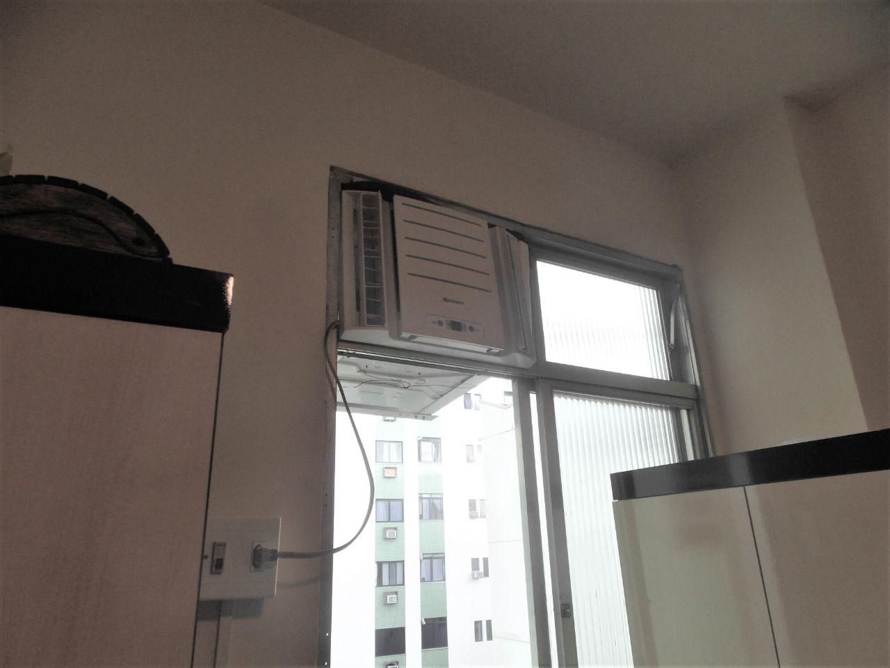 Apartamento À Venda - Tijuca - Rio de Janeiro - RJ - 000479 - 6