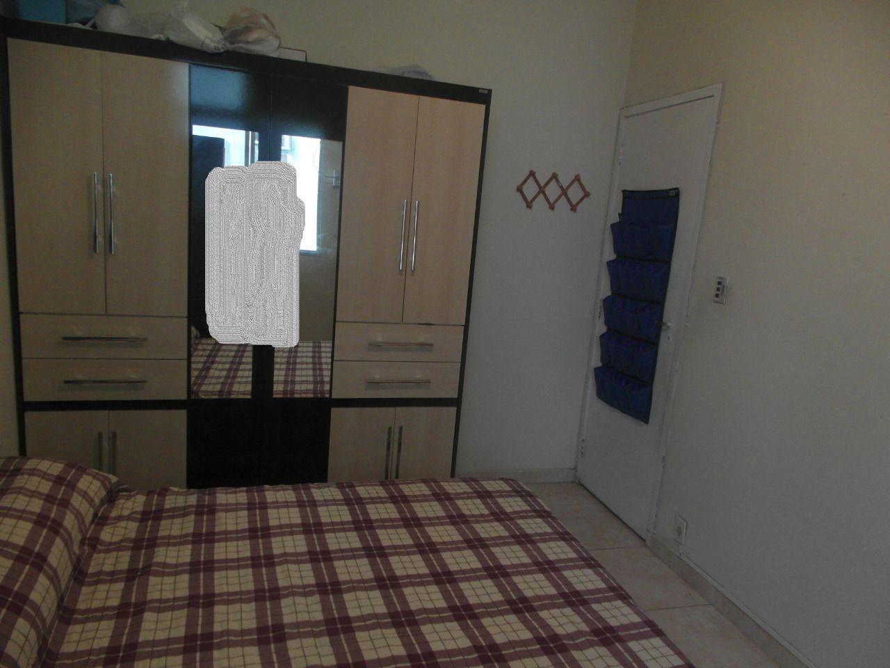 Apartamento À Venda - Tijuca - Rio de Janeiro - RJ - 000479 - 8