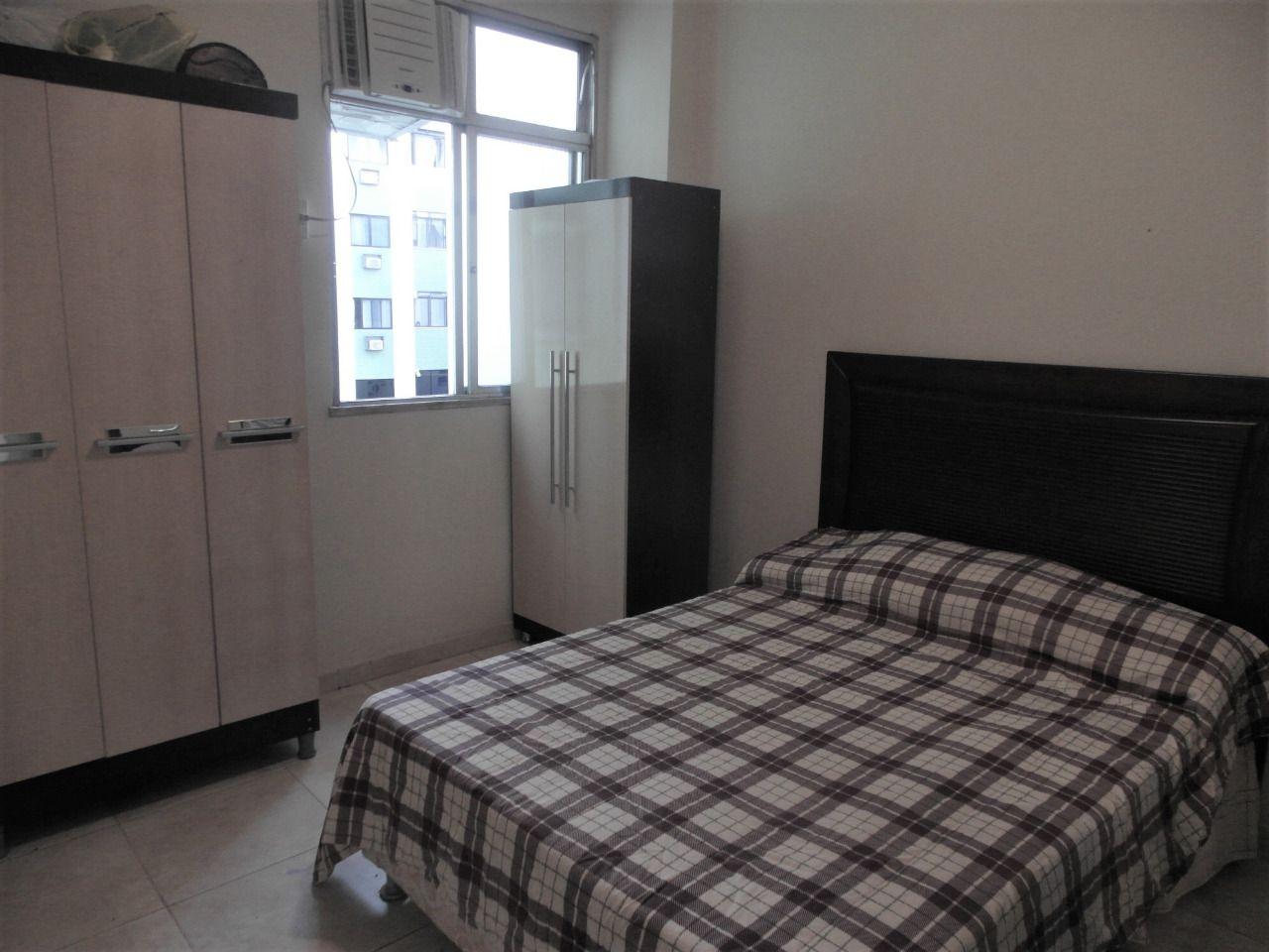 Apartamento À Venda - Tijuca - Rio de Janeiro - RJ - 000479 - 10