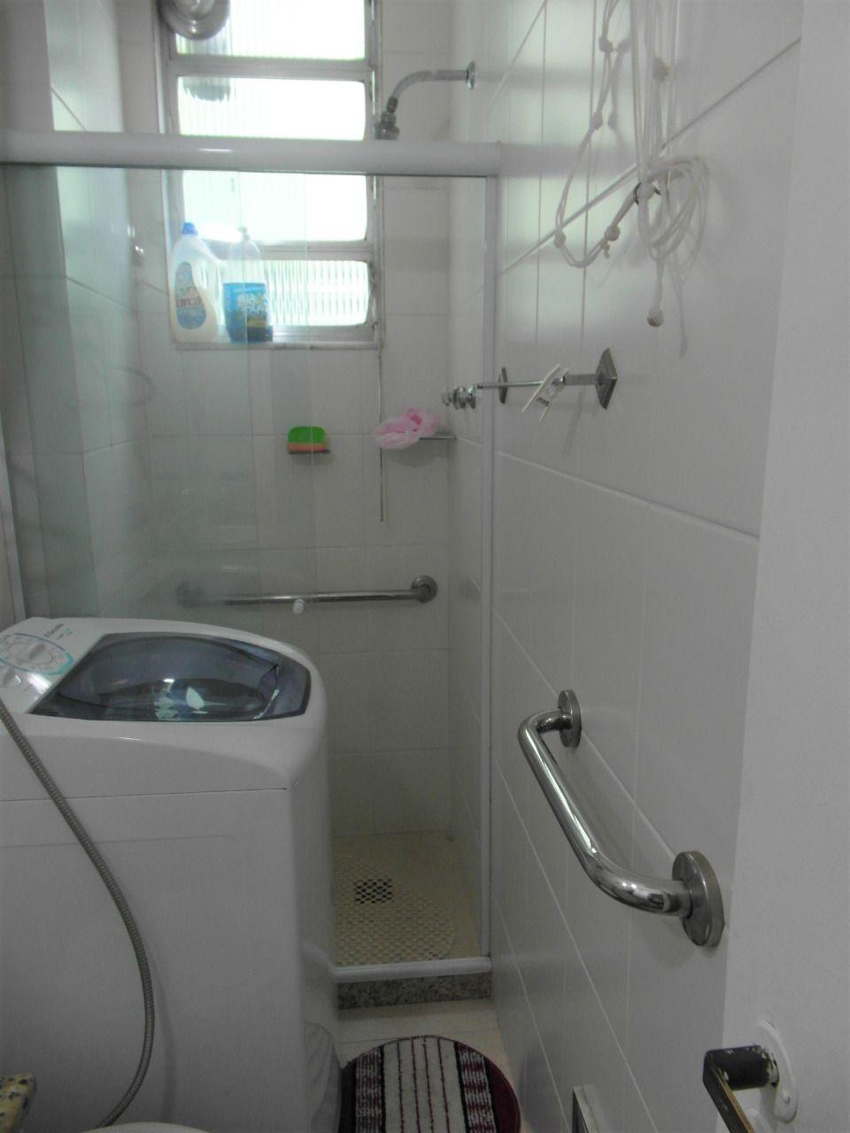 Apartamento À Venda - Tijuca - Rio de Janeiro - RJ - 000479 - 11