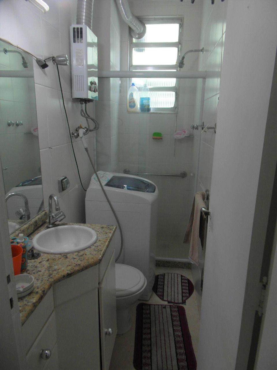 Apartamento À Venda - Tijuca - Rio de Janeiro - RJ - 000479 - 14