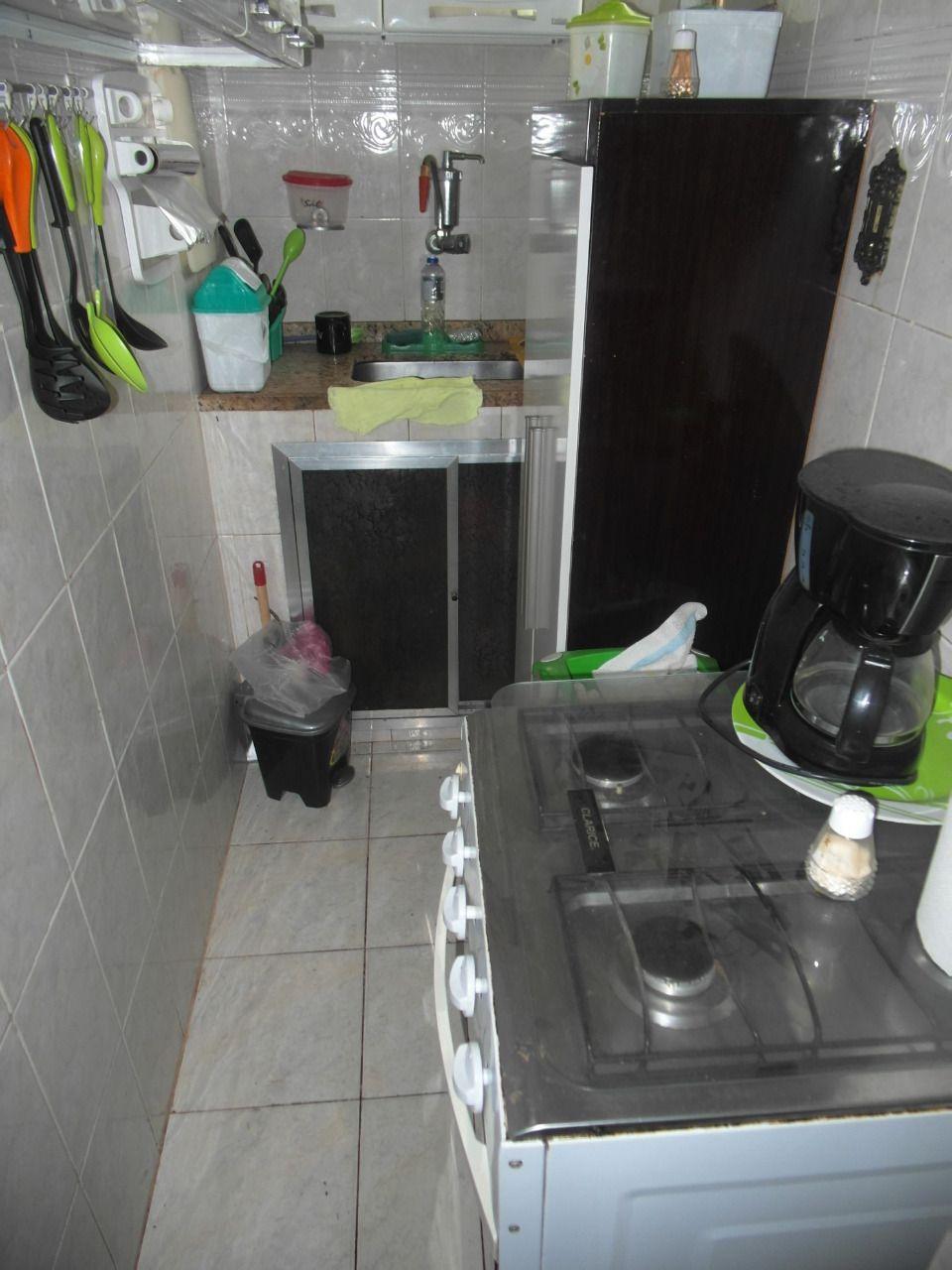 Apartamento À Venda - Tijuca - Rio de Janeiro - RJ - 000479 - 15