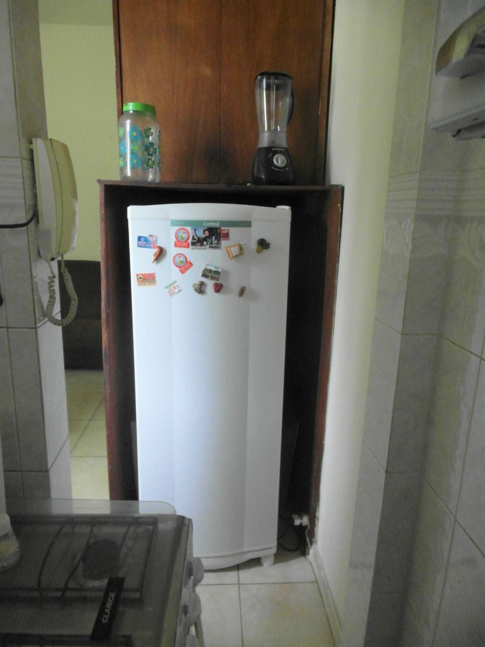 Apartamento À Venda - Tijuca - Rio de Janeiro - RJ - 000479 - 16
