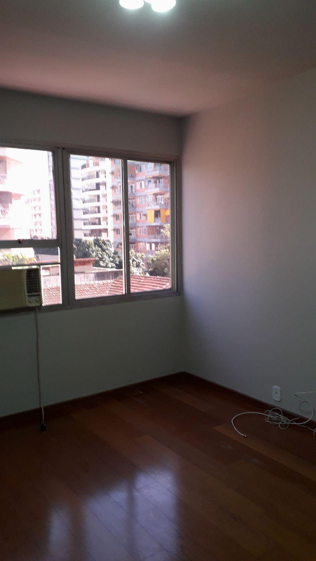 SALA - Apartamento À Venda - Tijuca - Rio de Janeiro - RJ - 000481 - 1