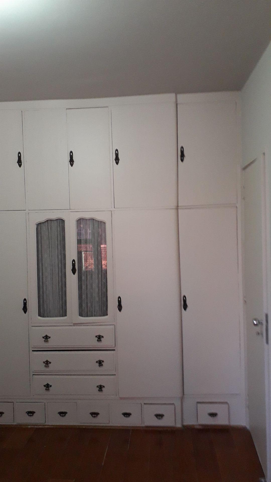 QUARTO - Apartamento À Venda - Tijuca - Rio de Janeiro - RJ - 000481 - 4