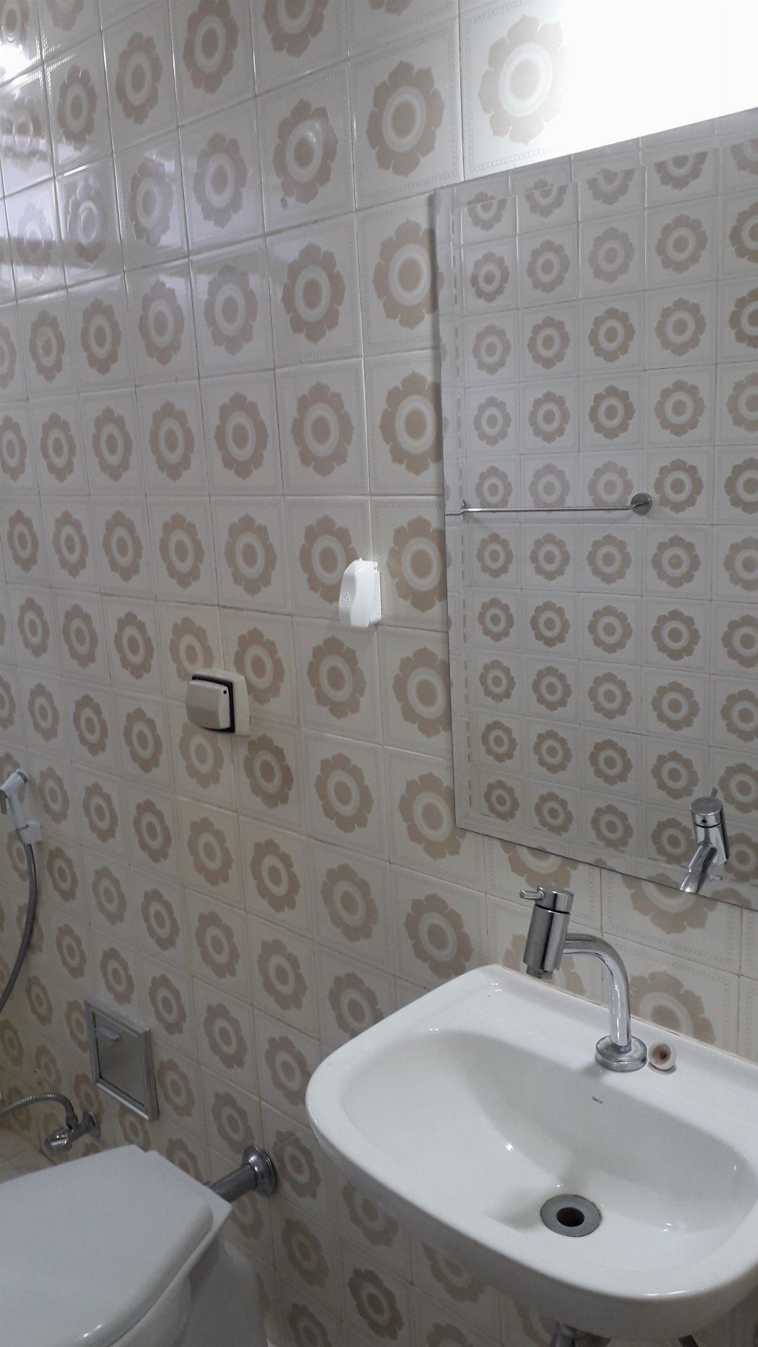 BANHEIRO - Apartamento À Venda - Tijuca - Rio de Janeiro - RJ - 000481 - 6
