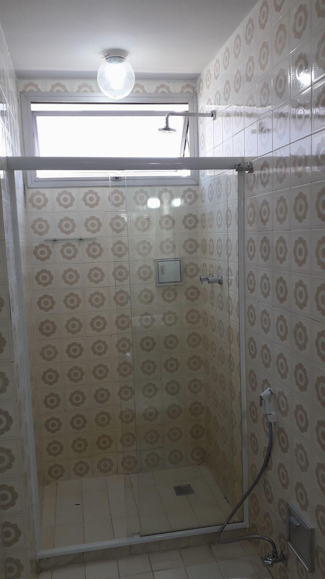 BANHEIRO - Apartamento À Venda - Tijuca - Rio de Janeiro - RJ - 000481 - 7