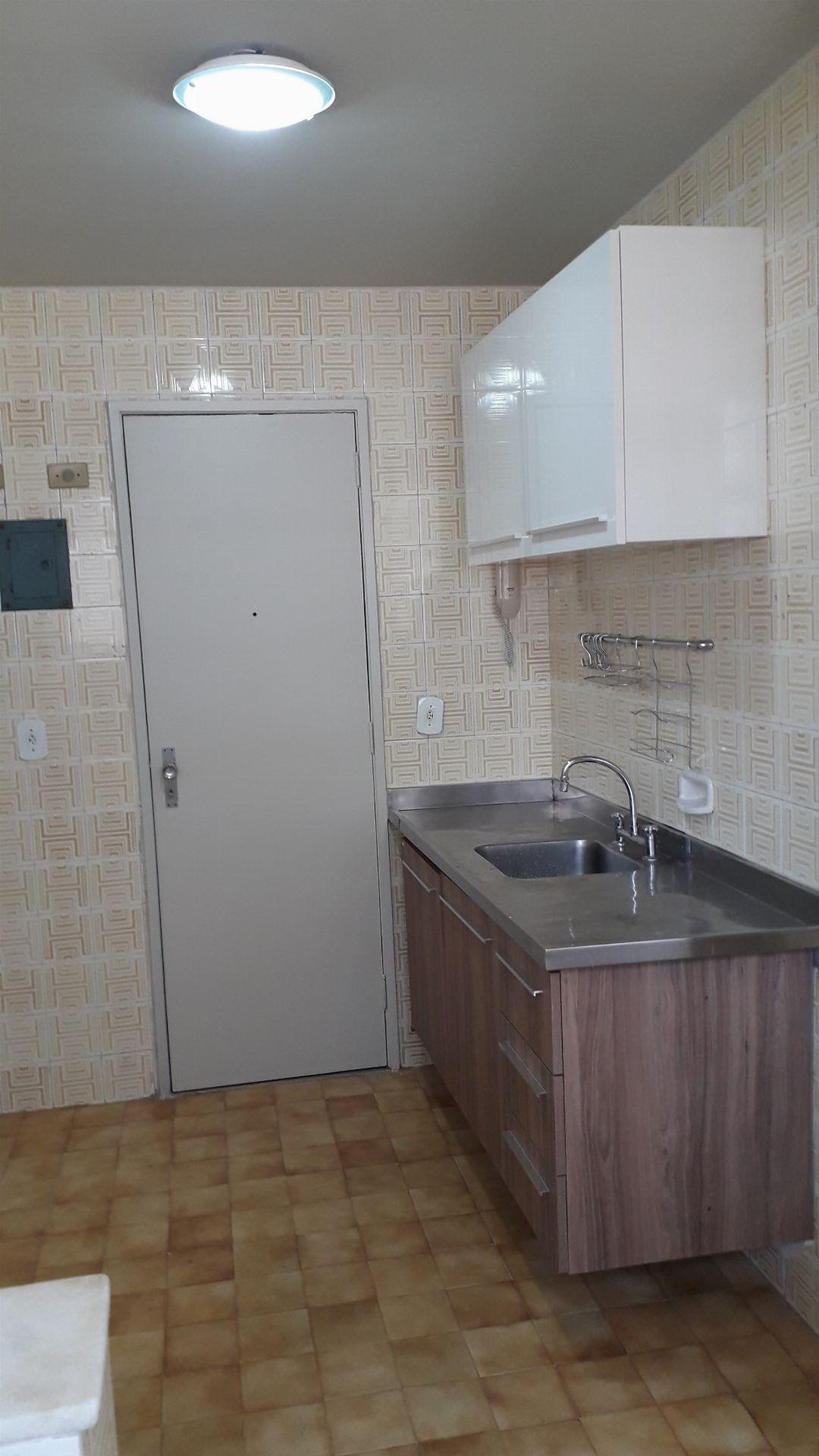 COZINHA - Apartamento À Venda - Tijuca - Rio de Janeiro - RJ - 000481 - 9