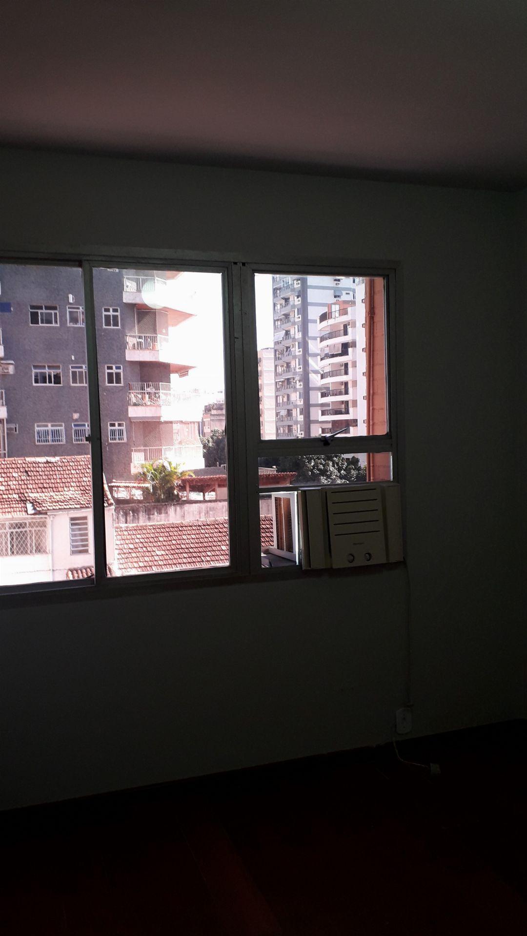 QUARTO - Apartamento À Venda - Tijuca - Rio de Janeiro - RJ - 000481 - 10