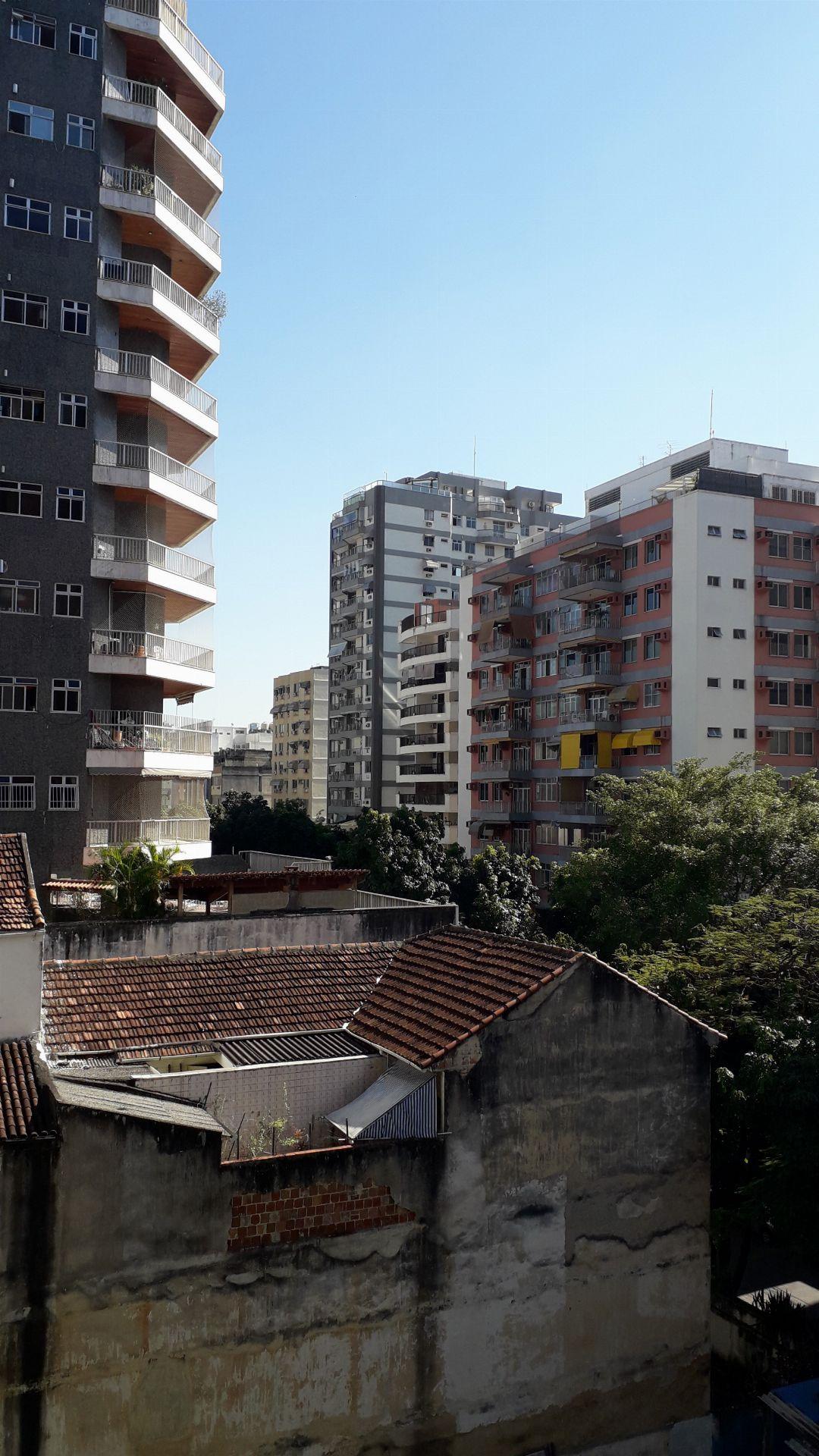 Apartamento À Venda - Tijuca - Rio de Janeiro - RJ - 000481 - 11