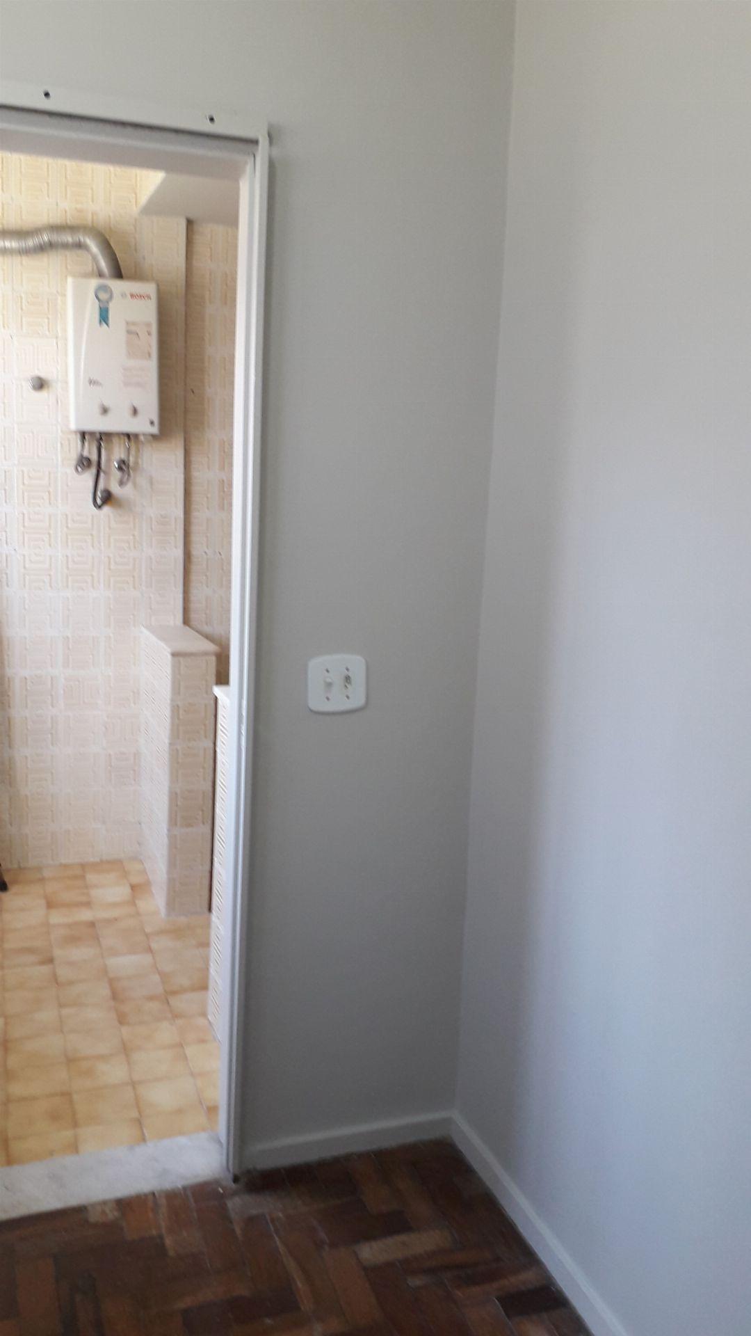 DEPENDÊNCIA EMP - Apartamento À Venda - Tijuca - Rio de Janeiro - RJ - 000481 - 12