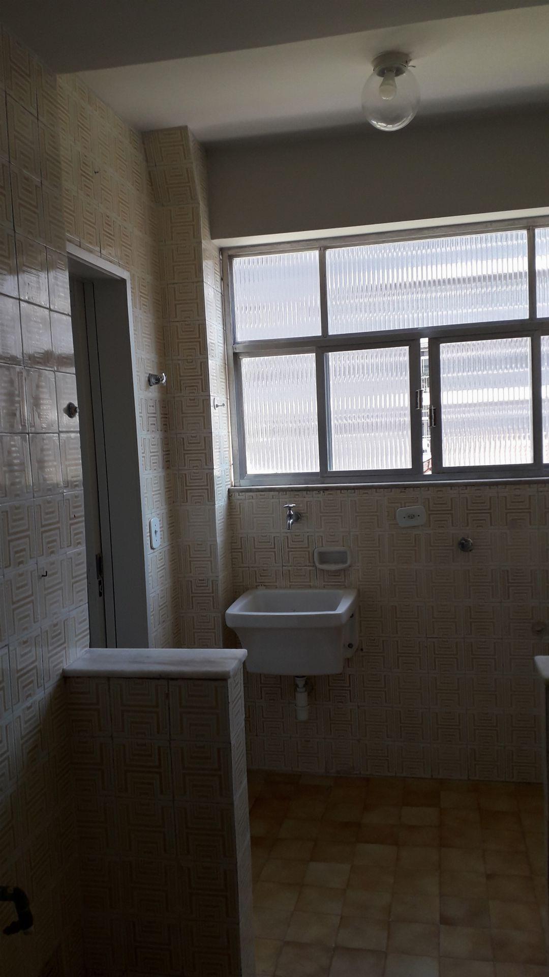 ÁREA SERVIÇO - Apartamento À Venda - Tijuca - Rio de Janeiro - RJ - 000481 - 13