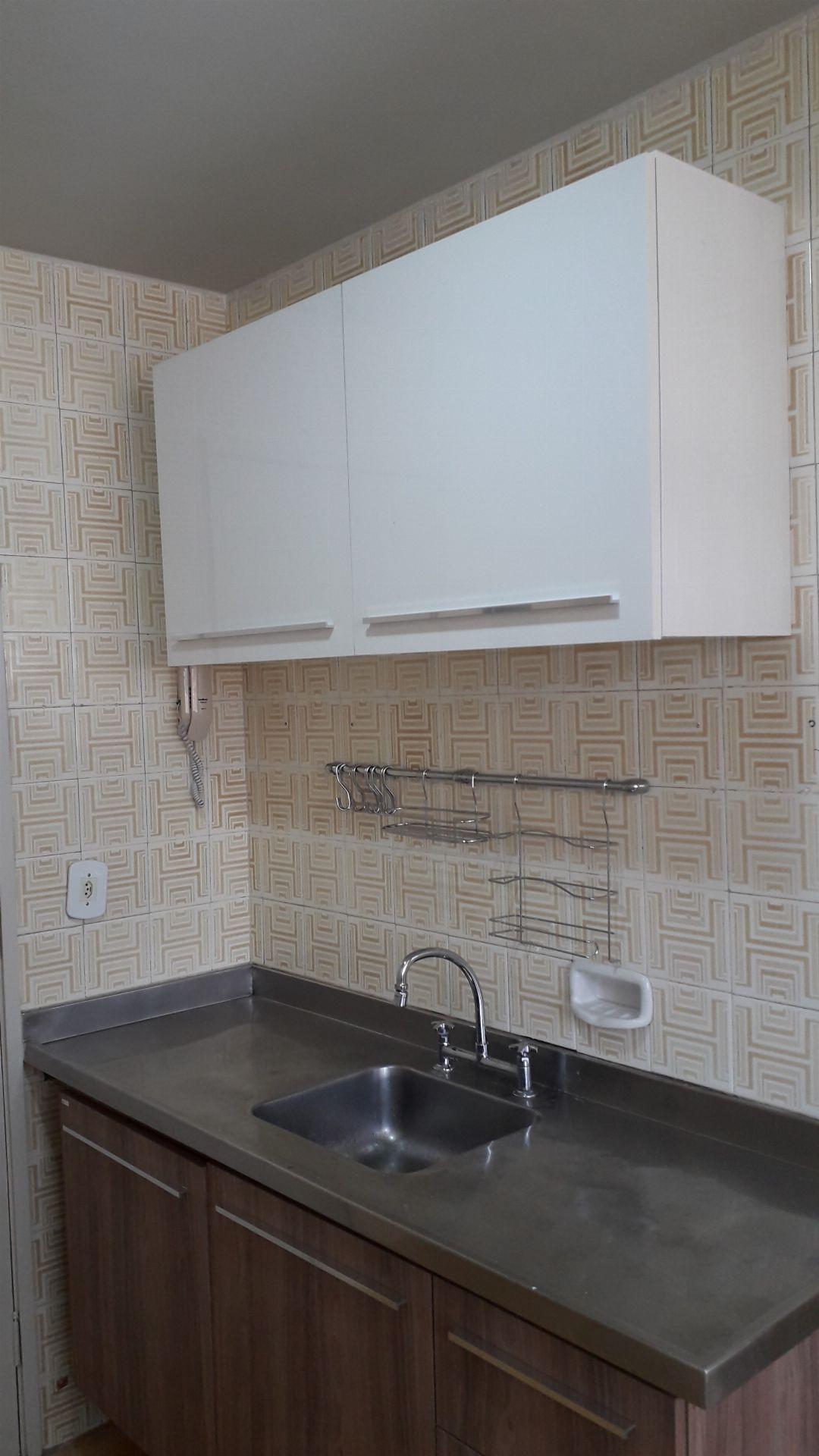 COZINHA - Apartamento À Venda - Tijuca - Rio de Janeiro - RJ - 000481 - 15