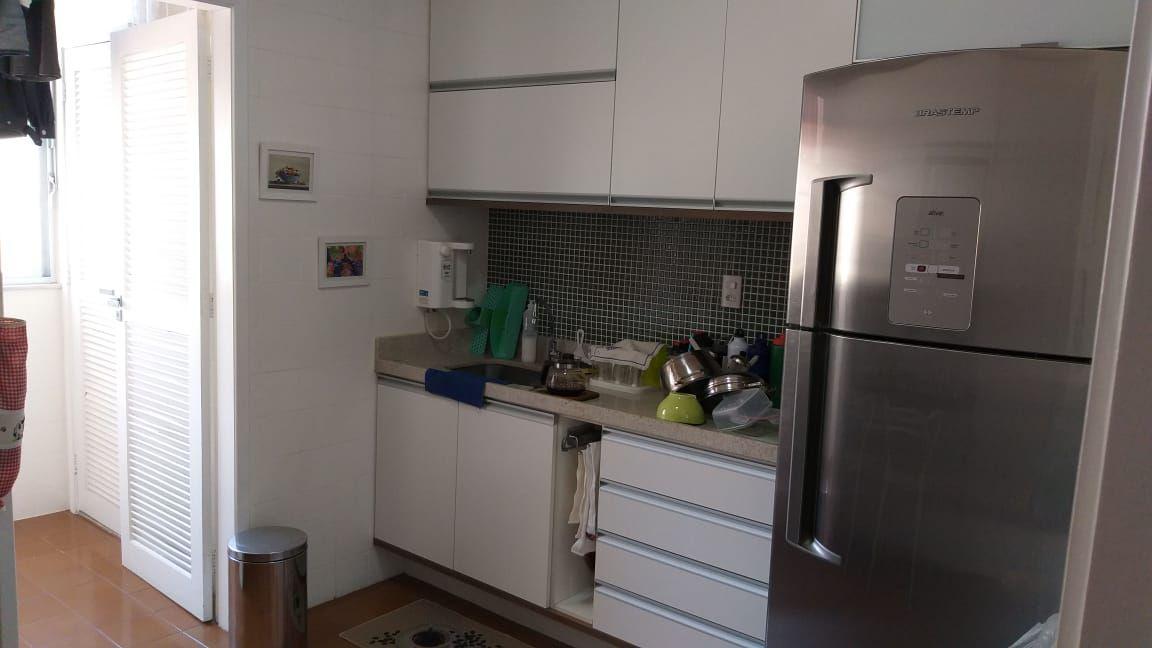 Apartamento para venda, Vila Isabel, Rio de Janeiro, RJ - 000483 - 8