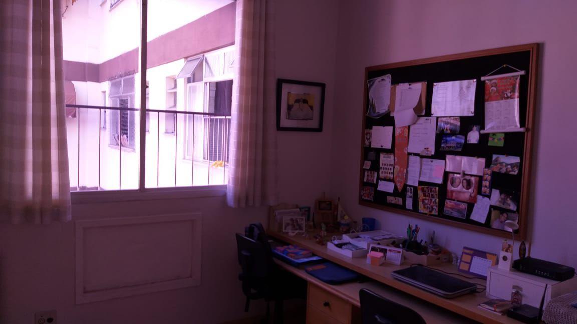 Apartamento para venda, Vila Isabel, Rio de Janeiro, RJ - 000483 - 16