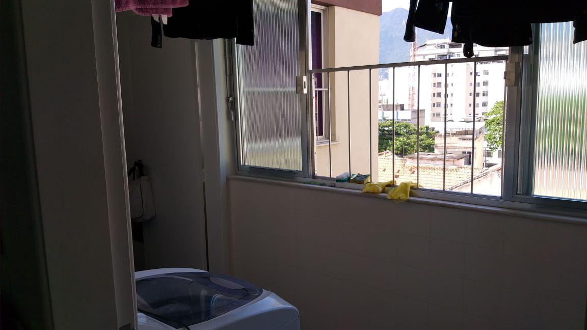 Apartamento para venda, Vila Isabel, Rio de Janeiro, RJ - 000483 - 21