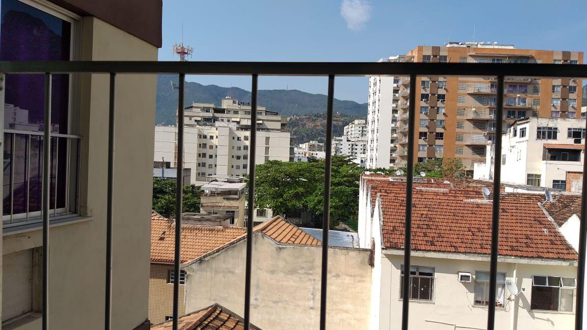 Apartamento para venda, Vila Isabel, Rio de Janeiro, RJ - 000483 - 22