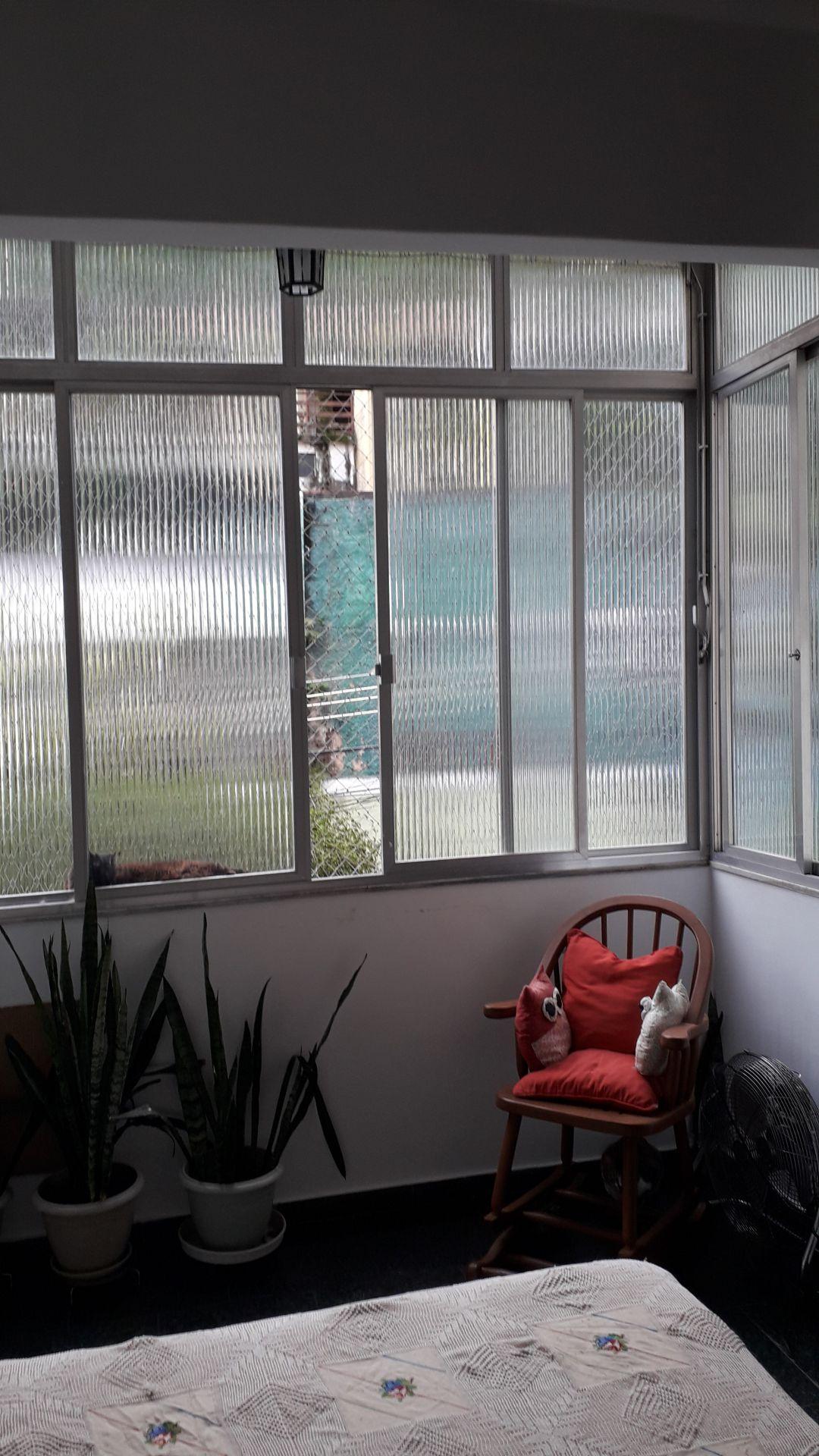 SALA - Apartamento Rua visconde de santa isabel,Grajaú, Grajaú,Rio de Janeiro, RJ À Venda, 2 Quartos, 59m² - 000484 - 2
