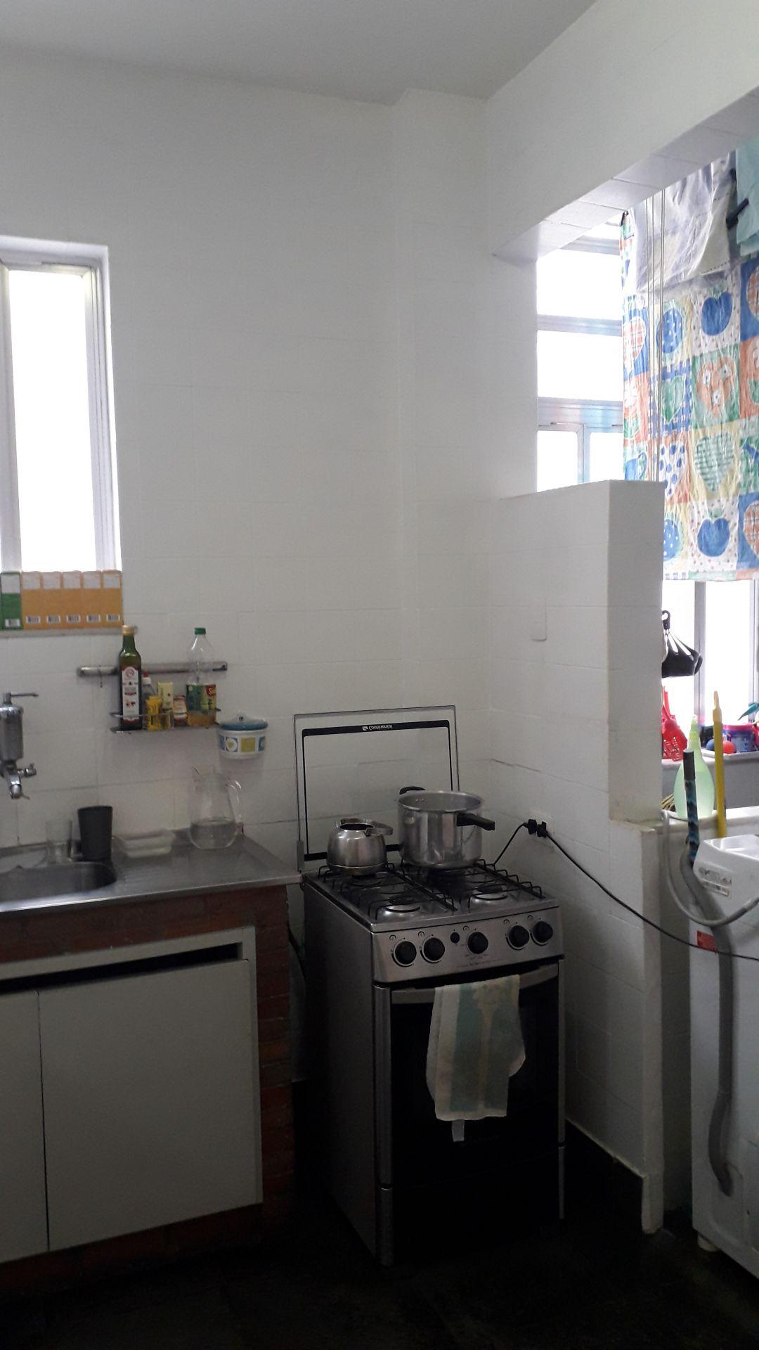 COZINHA - Apartamento Rua visconde de santa isabel,Grajaú, Grajaú,Rio de Janeiro, RJ À Venda, 2 Quartos, 59m² - 000484 - 5