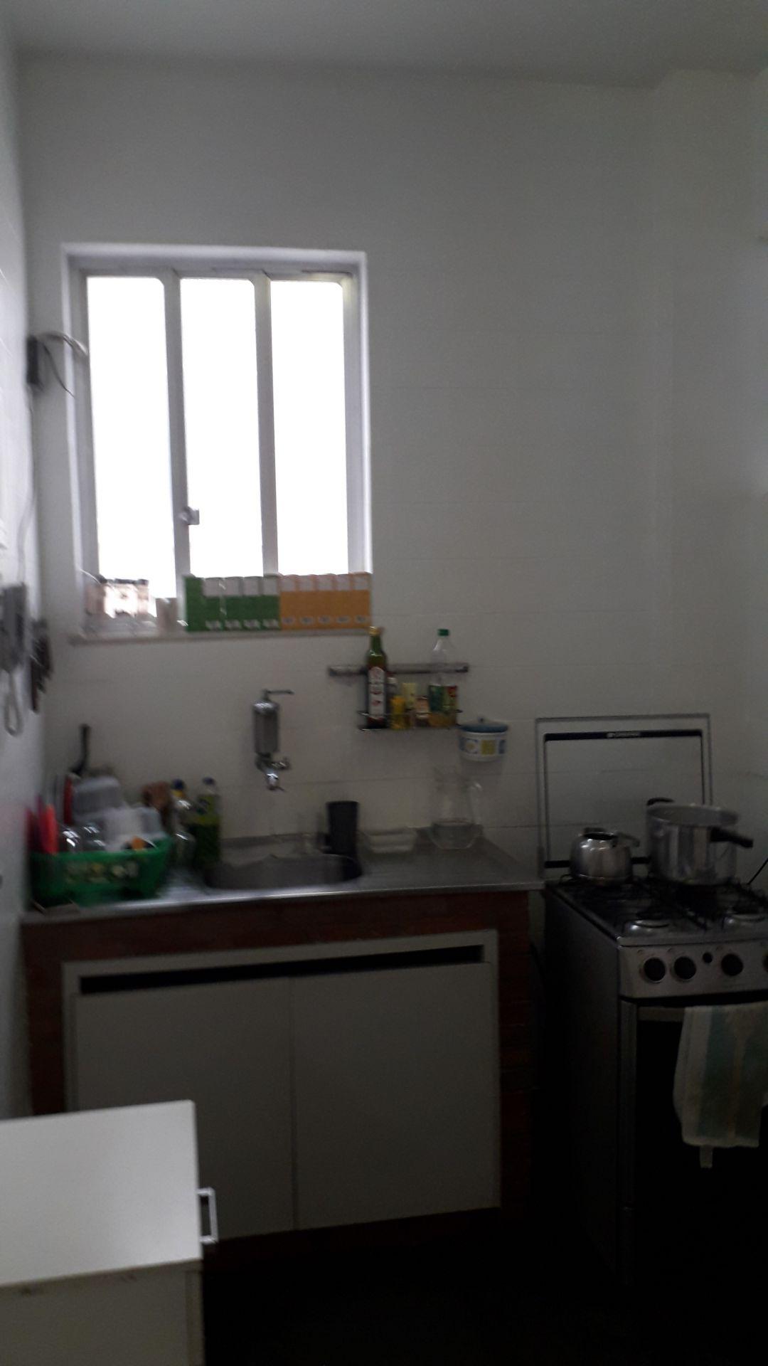 COZINHA - Apartamento Rua visconde de santa isabel,Grajaú, Grajaú,Rio de Janeiro, RJ À Venda, 2 Quartos, 59m² - 000484 - 6