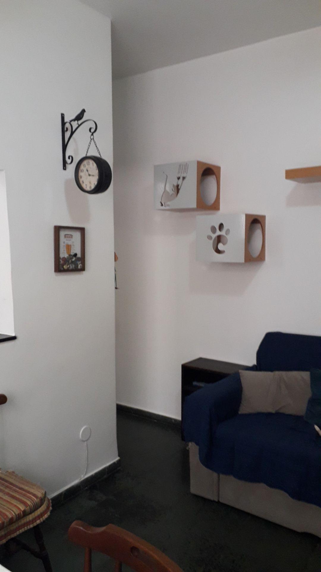 SALA - Apartamento Rua visconde de santa isabel,Grajaú, Grajaú,Rio de Janeiro, RJ À Venda, 2 Quartos, 59m² - 000484 - 11