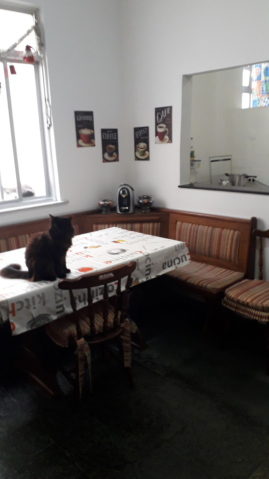 SALA - Apartamento Rua visconde de santa isabel,Grajaú, Grajaú,Rio de Janeiro, RJ À Venda, 2 Quartos, 59m² - 000484 - 14