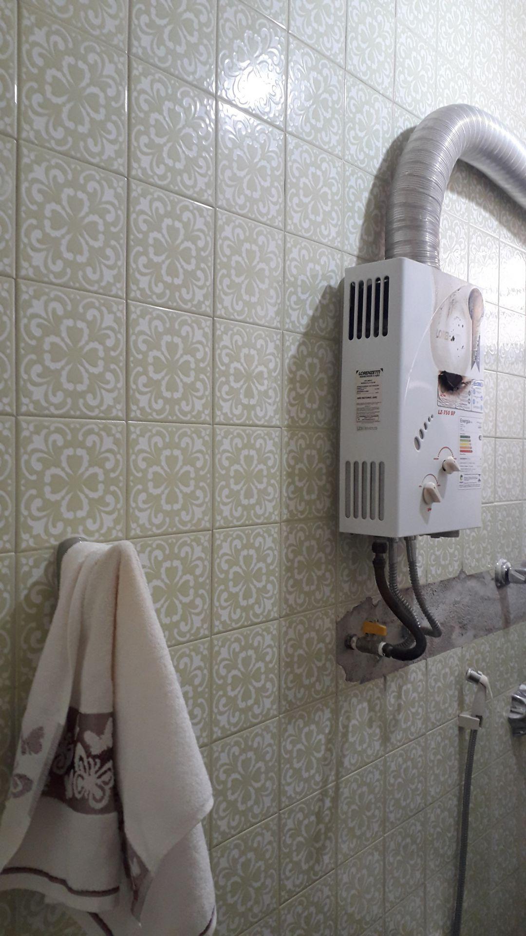 BANHEIRO - Apartamento Rua visconde de santa isabel,Grajaú, Grajaú,Rio de Janeiro, RJ À Venda, 2 Quartos, 59m² - 000484 - 16