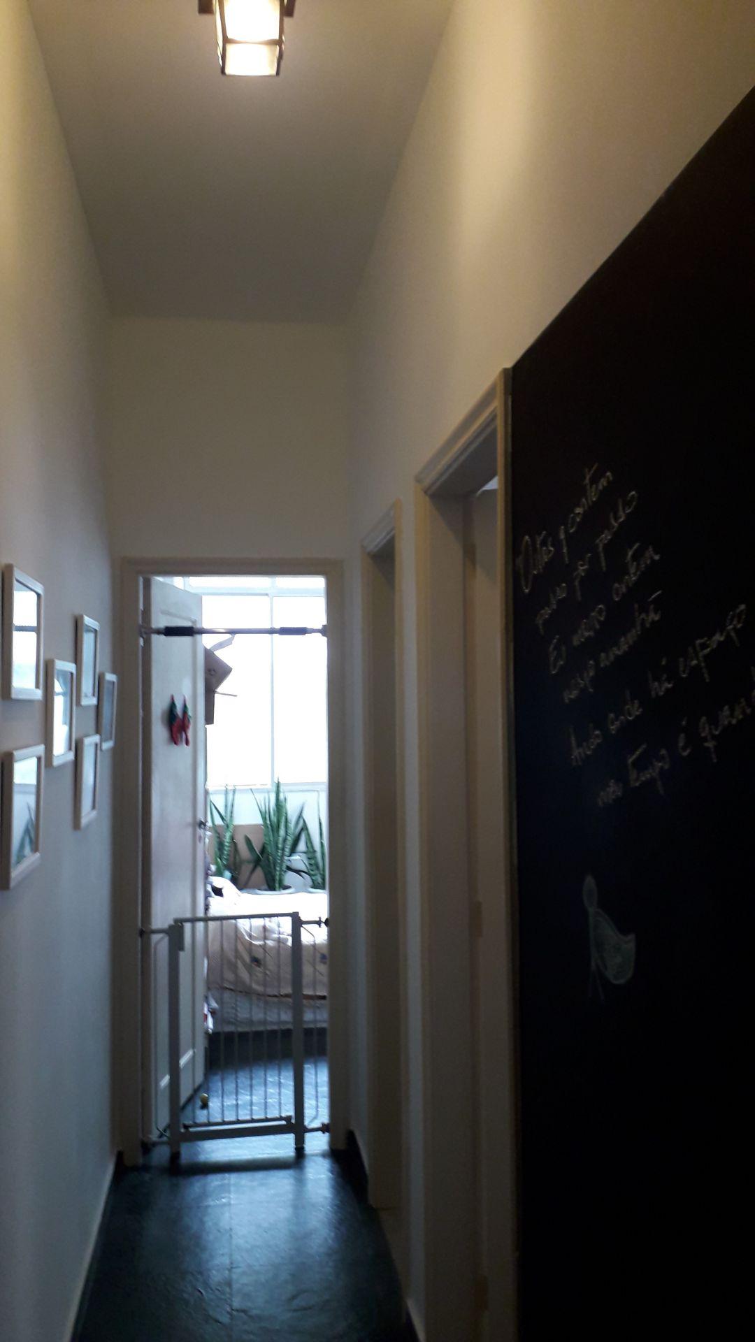 CIRCULAÇÃO - Apartamento Rua visconde de santa isabel,Grajaú, Grajaú,Rio de Janeiro, RJ À Venda, 2 Quartos, 59m² - 000484 - 20