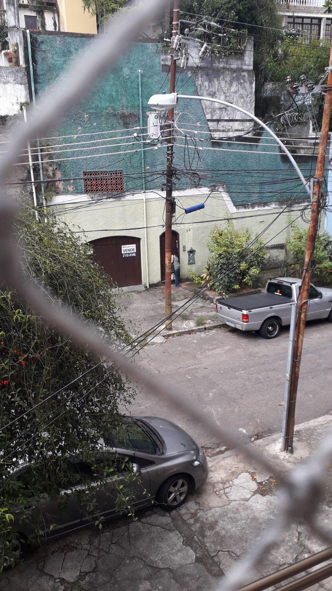 VISTA DA JANELA - Apartamento Rua visconde de santa isabel,Grajaú, Grajaú,Rio de Janeiro, RJ À Venda, 2 Quartos, 59m² - 000484 - 22