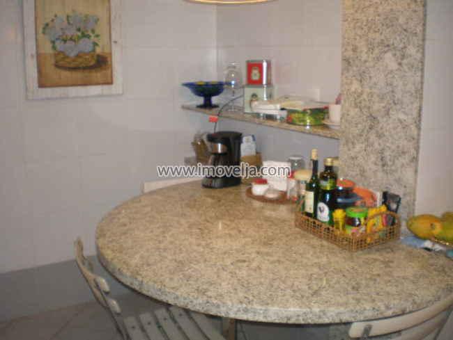 Imóvel Apartamento À VENDA, Leblon, Rio de Janeiro, RJ - Rua Timóteo da Costa - 000277 - 14