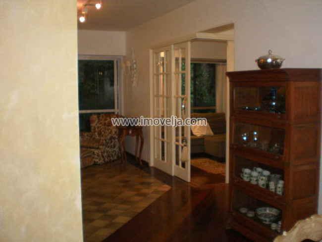 Imóvel Apartamento À VENDA, Leblon, Rio de Janeiro, RJ - Rua Timóteo da Costa - 000277 - 5