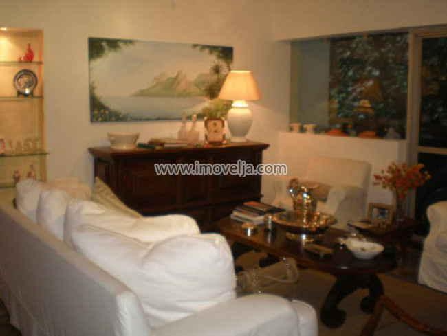 Imóvel Apartamento À VENDA, Leblon, Rio de Janeiro, RJ - Rua Timóteo da Costa - 000277 - 2