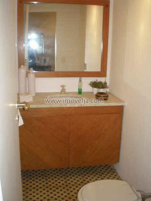 Imóvel Apartamento À VENDA, Leblon, Rio de Janeiro, RJ - Rua Timóteo da Costa - 000277 - 12