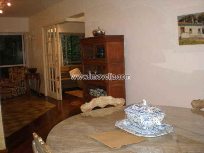 Imóvel Apartamento À VENDA, Leblon, Rio de Janeiro, RJ - Rua Timóteo da Costa - 000277 - 9