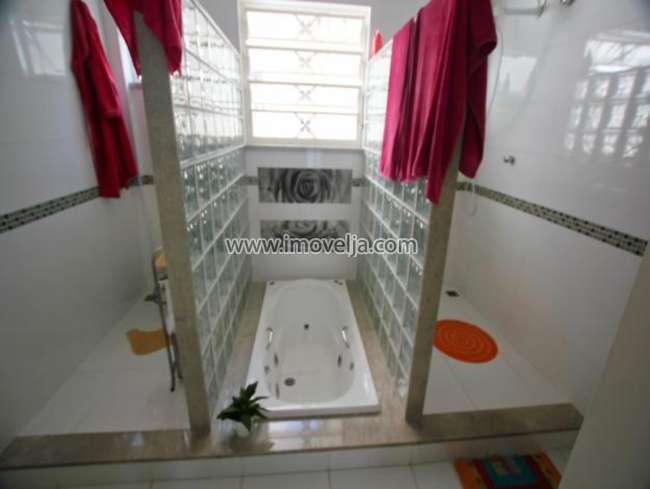 Imóvel Casa À VENDA, Grajaú, Rio de Janeiro, RJ - Rua Comendador Martinelli - 000301 - 7