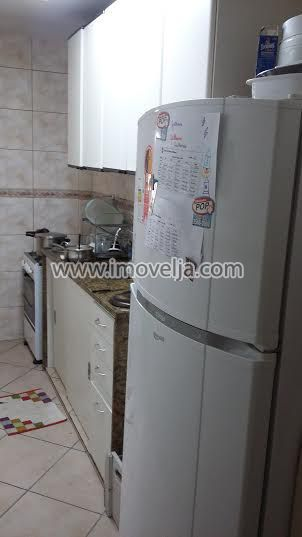 Imóvel Apartamento À VENDA, Catumbi, Rio de Janeiro, RJ - Pça Radialista Manoel de Nóbrega - 000326 - 9