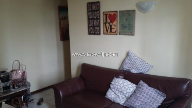 Imóvel Apartamento À VENDA, Catumbi, Rio de Janeiro, RJ - Pça Radialista Manoel de Nóbrega - 000326 - 4