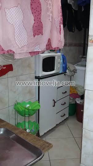 Imóvel Apartamento À VENDA, Catumbi, Rio de Janeiro, RJ - Pça Radialista Manoel de Nóbrega - 000326 - 10