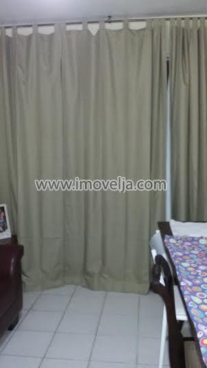 Imóvel Apartamento À VENDA, Catumbi, Rio de Janeiro, RJ - Pça Radialista Manoel de Nóbrega - 000326 - 3
