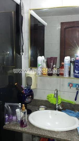 Imóvel Apartamento À VENDA, Catumbi, Rio de Janeiro, RJ - Pça Radialista Manoel de Nóbrega - 000326 - 12