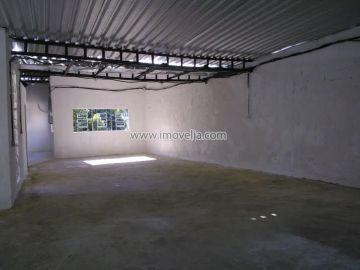 Galpão com 640m² de área construída, reformado, Rua Cabuçu, Lins de Vasconcelos, Rio de Janeiro, RJ - 000373 - 3