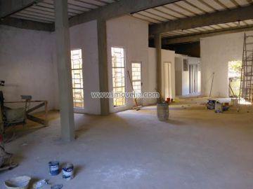 Galpão com 640m² de área construída, reformado, Rua Cabuçu, Lins de Vasconcelos, Rio de Janeiro, RJ - 000373 - 8