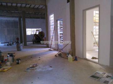 Galpão com 640m² de área construída, reformado, Rua Cabuçu, Lins de Vasconcelos, Rio de Janeiro, RJ - 000373 - 10
