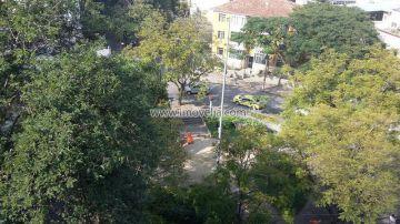 Imóvel, Apartamento 4 quartos, 1 suíte, 2 vagas, Rua Visc.Cabo Frio,Tijuca, Rio de Janeiro, RJ - 000390 - 19