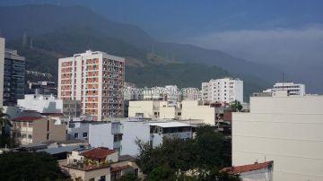 Imóvel, Apartamento 4 quartos, 1 suíte, 2 vagas, Rua Visc.Cabo Frio,Tijuca, Rio de Janeiro, RJ - 000390 - 18