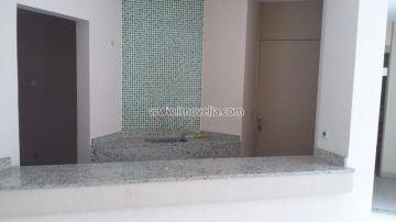 Imóvel, Apartamento 4 quartos, 1 suíte, 2 vagas, Rua Visc.Cabo Frio,Tijuca, Rio de Janeiro, RJ - 000390 - 15